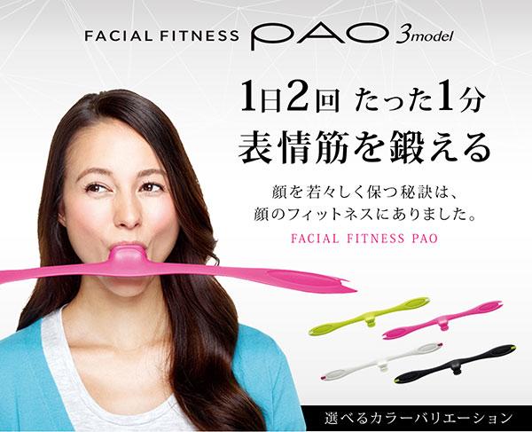 PAO 3Model